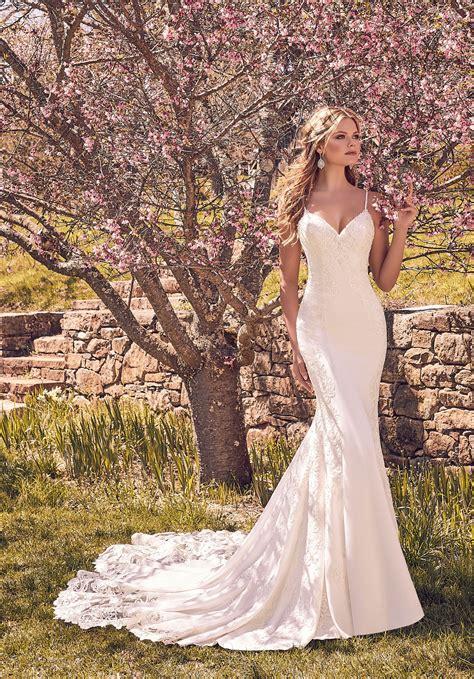 lizzie wedding dress morilee