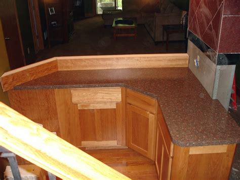 Laminate Countertop Photo Gallery