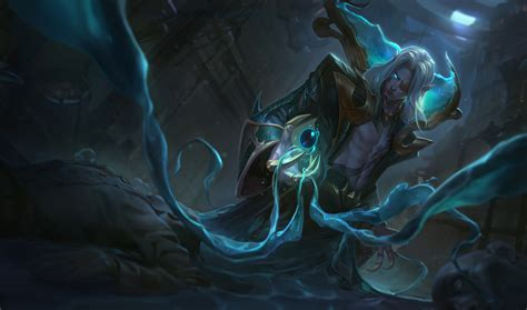 dark waters vladimir lol wallpapers