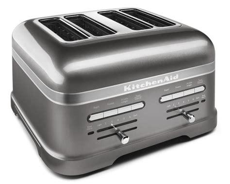 Kitchenaid® Pro Line® 4slice Toaster  Williamssonoma