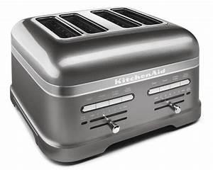 Kitchen Aid Toaster : kitchenaid pro line 4 slice toaster williams sonoma ~ Yasmunasinghe.com Haus und Dekorationen