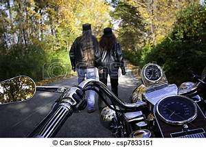 couple motorcycle photographs   Photography of Bikers ...