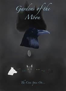 Gardens of the Moon Poster by Lunareye on deviantART