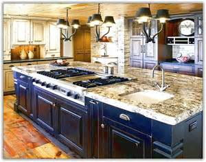 white kitchen island granite top kitchen island with cooktop and sink home design ideas