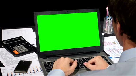 bmcc computer help desk computer desk isolated stock footage