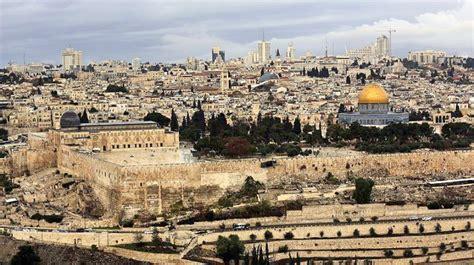 Consolato Gerusalemme - gerusalemme il mondo sta a guardare fulvio scaglione