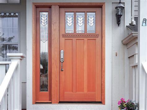 Bedroom Door Handles With Lock by ابواب خشب جديدة وفخمة ميكساتك