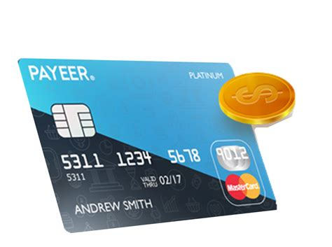 Credit card Bitcoin Money Payeer Payment system - credit ...