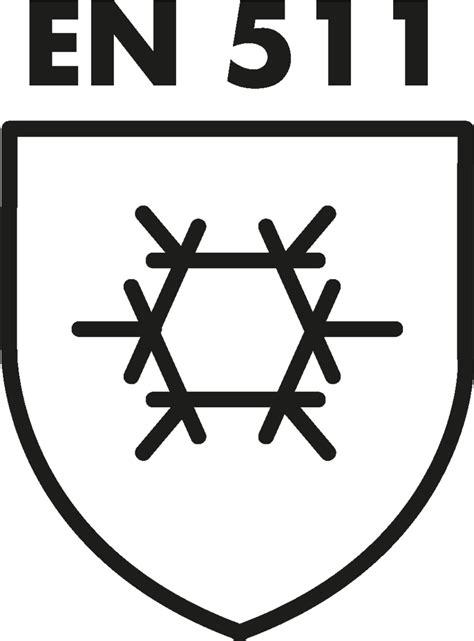 Din En 511 Safety Standards Logo - 511 Symbol Clipart