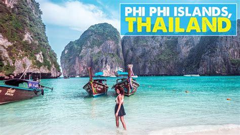 Sustainability In Thailand Zeavola Resort Phi Phi Island