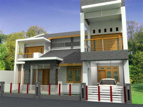 beautiful terraced house plans foto rumah 2 lantai minimalis yang indah desainrumah me