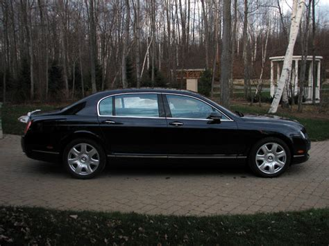 Bentley Flying Spur Modification by Bonfire842 2006 Bentley Continental Flying Spur Specs