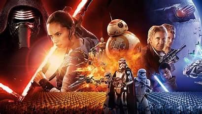 Wars Star Force Awakens Jj Wallpapers 1080