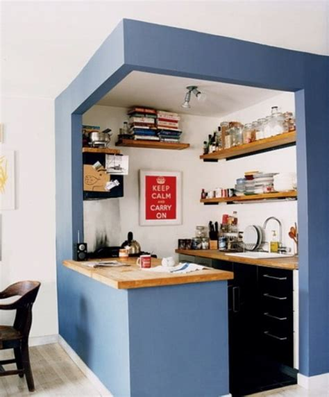 l shaped kitchens with island 45 creative small kitchen design ideas digsdigs