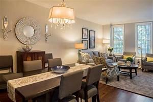 17  Living Room Dining Room Combo Designs  Ideas