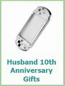 10th wedding anniversary tin gifts for him gift ftempo With 10 year wedding anniversary gifts for men