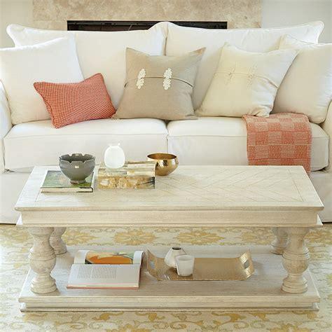 Andrews Coffee Table  Ballard Designs
