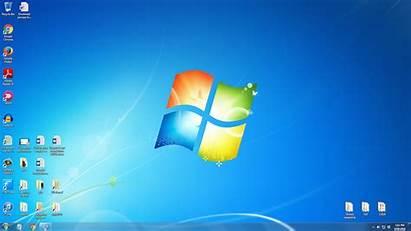 Computer Desktop Save Pc Links Icons Background