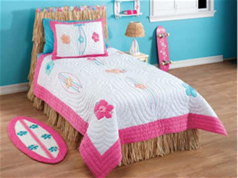 Bedroom Ls Target by Surfboard Bedding Aloha Patchwork Quilt Multi