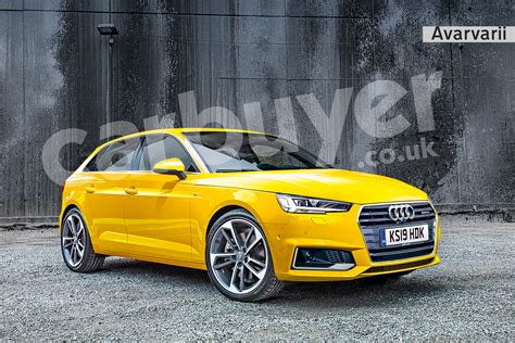 audi  gearing   production carbuyer