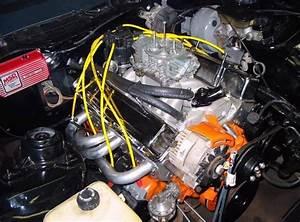 Diagram Chevy Spark Plug Chevrolet Blazer