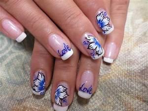 Déco French Manucure : plus de 80 id es de d co ongles pour votre t inoubliable ~ Farleysfitness.com Idées de Décoration