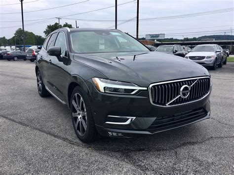 Lehman Volvo Cars Of York  Garages  950 North Hills Rd