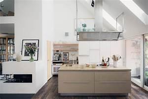 18, Stunning, Modern, Kitchen, Designs, That, Will, Make, Your, Day