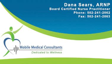 business card designing company louisville usa
