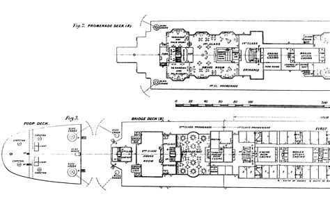 titanic b deck plans remove this image images frompo