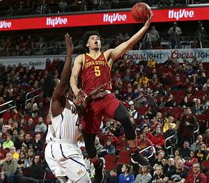 Iowa State men's basketball searches for consistency from ...