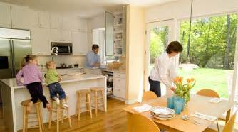 kitchen dining decorating ideas how to decorate a kitchen or dining room of a small house one decor