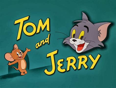 Tom And Jerry Hd Wallpapers  Beauty Wallpapers
