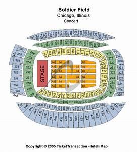 Soldier Field Stadium Tickets Buy Tickets Online