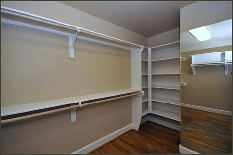 Walmart Curtain Rods Double by Double Closet Rod Dimensions Home Design Ideas