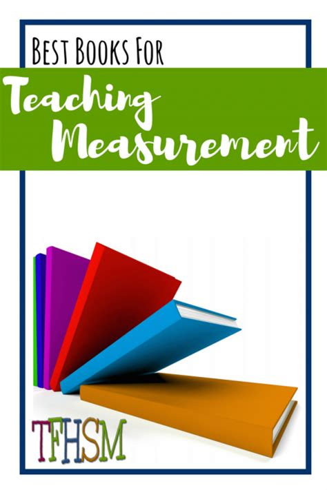 Best Books for Teaching Measurement – The Frugal ...