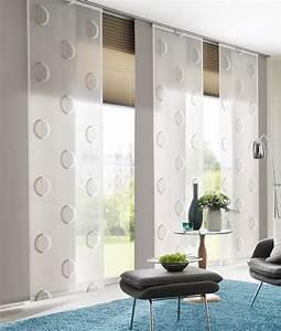 Vorhänge Und Rollos : eine tolle kombination aus rollos und fl chenvorh ngen ~ Sanjose-hotels-ca.com Haus und Dekorationen