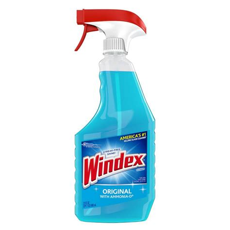 ceiling fans in my house windex 23 fl oz original glass cleaner 679598 the home