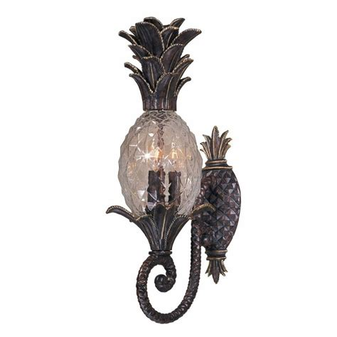 fresh great pineapple outdoor pendant light 24266