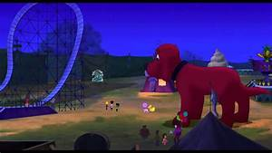Clifford's Really Big Movie - Trailer - YouTube
