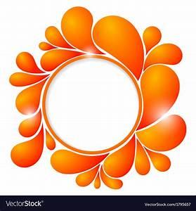 Bubble Orange Kostenlos : abstract background with orange bubbles royalty free vector ~ A.2002-acura-tl-radio.info Haus und Dekorationen