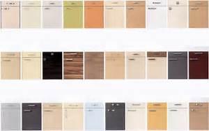 Farbe Für Küchenfronten : k chenfronten farben ~ Sanjose-hotels-ca.com Haus und Dekorationen