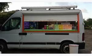 Camion Ambulant Occasion : camion ambulant annonce v hicules utilitaires marigot saint martin ~ Gottalentnigeria.com Avis de Voitures
