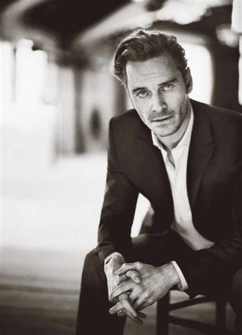 Farewell Letter From  Michael Fassbender, People And