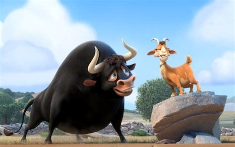 ferdinand review billy elliot   bull whats