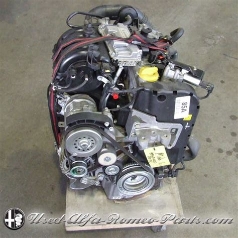 engine alfa mito   alfa romeo parts
