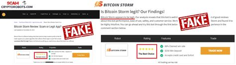 Unlike traditional currencies such as dollars, bitcoins are issued and managed without any central authority. Bitcoin Storm Review, Scam App Exposed! | Scam Crypto Robots