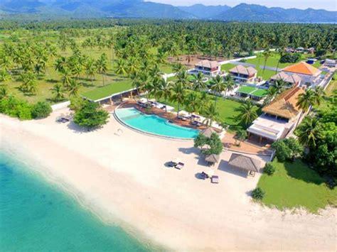 Anema Resort Gili Lombok In Indonesia