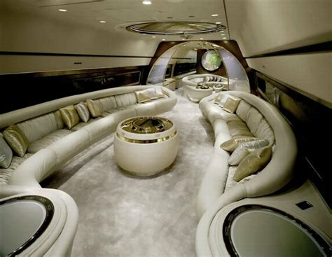 The Most Luxurious Airlines In The World