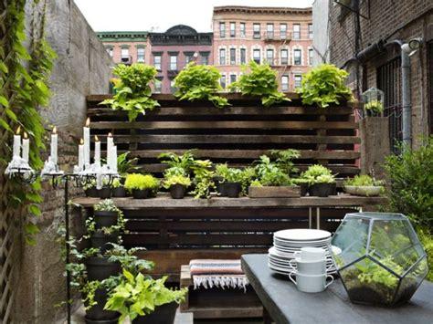 idees originales comment decorer son balcon pour bien